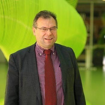Prof. Dr. rer. nat. Uwe Aßmann