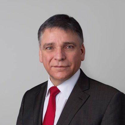 Prof. Dr. phil. Nat. Ronald Tetzlaff