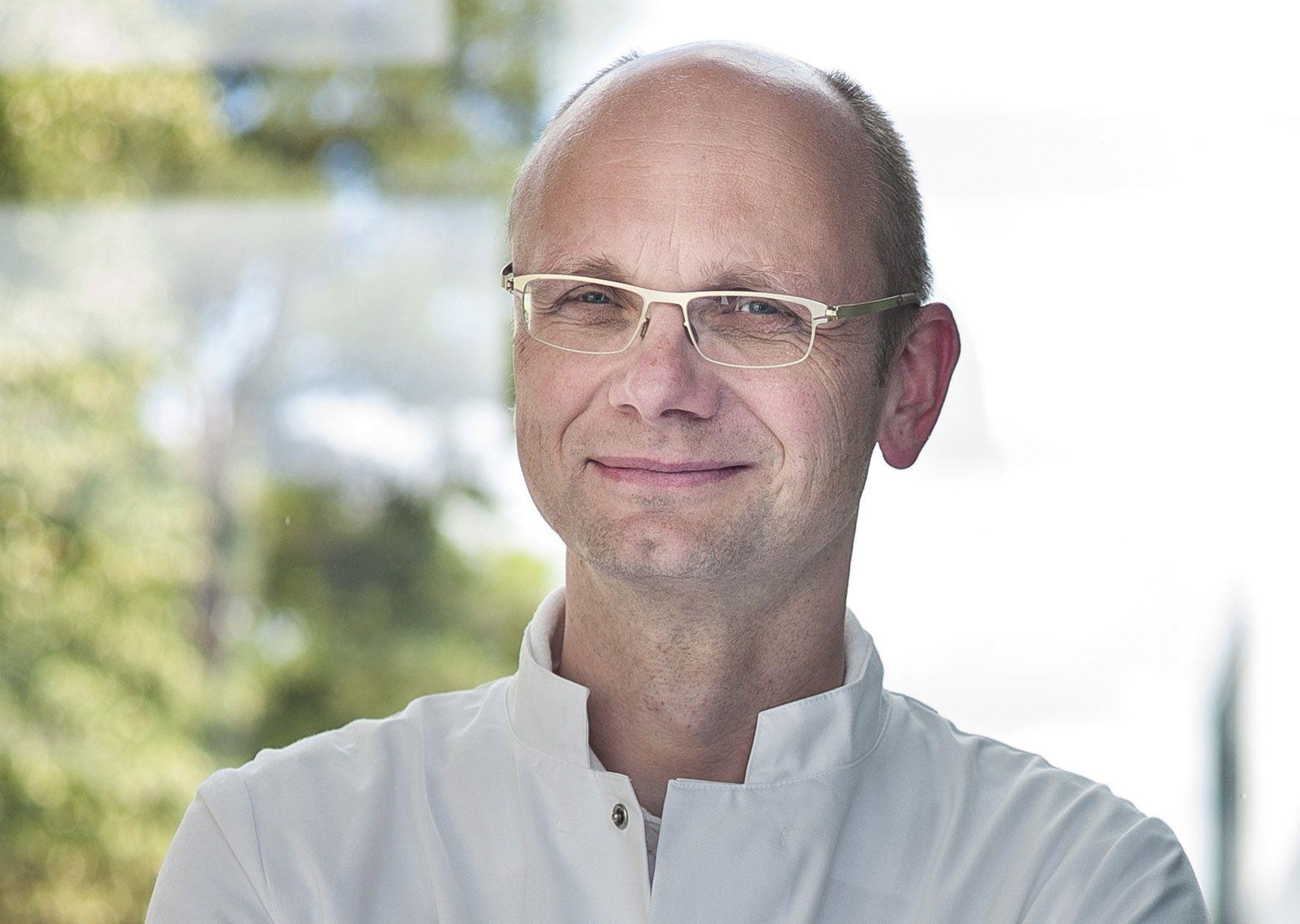 Prof. Dr. Jochen Hampe